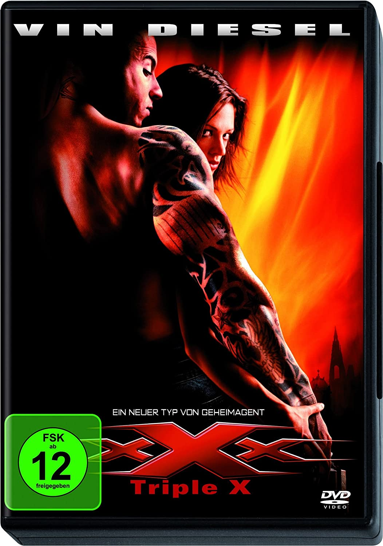 Triple X Movie