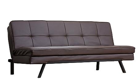 Abbyson Living Bayside Convertible Sofa