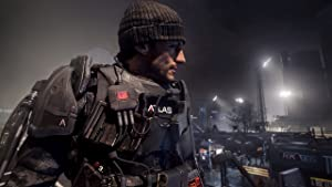 Call of Duty: Advanced Warfare Atlas Pro Edition - PlayStation 4