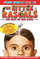 LITTLE RASCALS: BEST OF OUR GANG (IN COLOR)