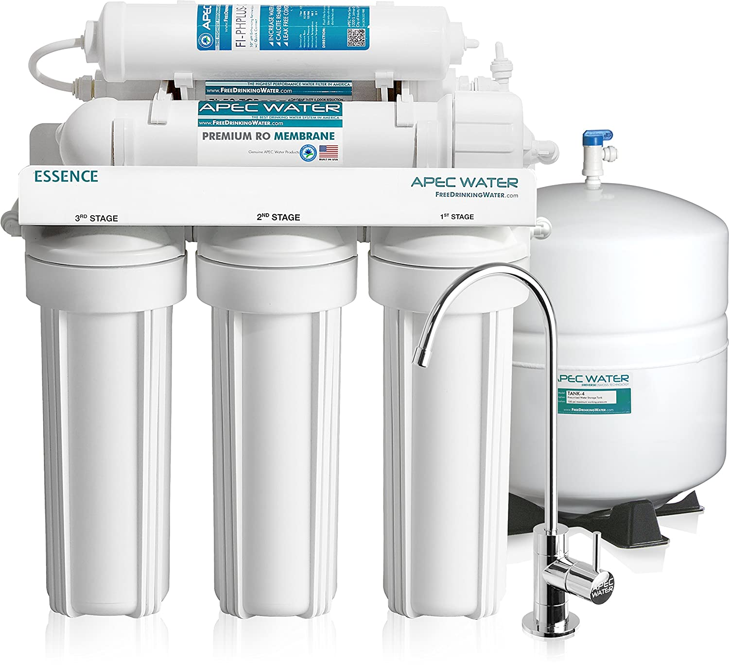 APEC Water Systems - APEC ROES-PH75