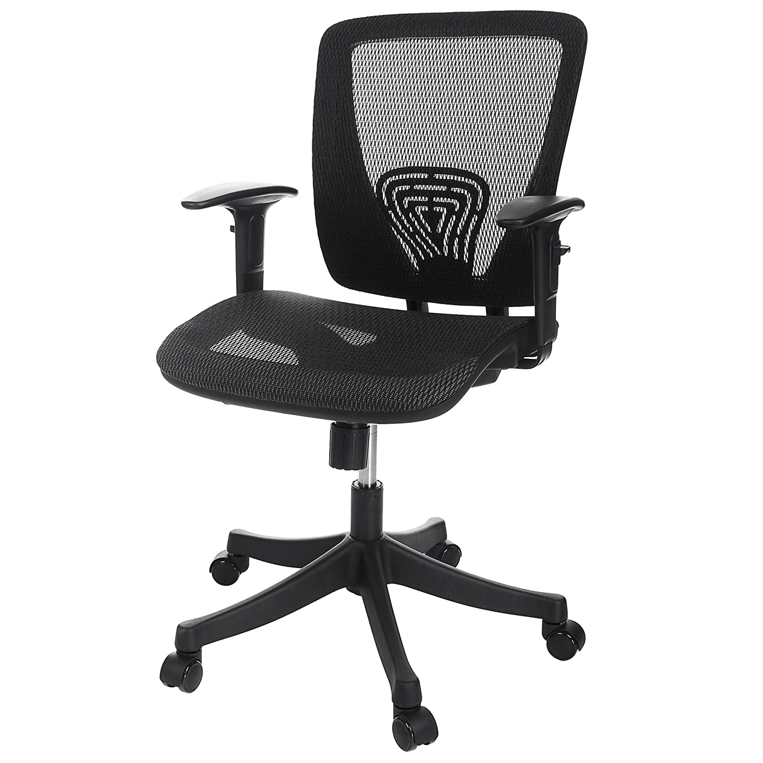 Top 30 Best Office Chairs Ergonomic Buying Guide 2016-2017