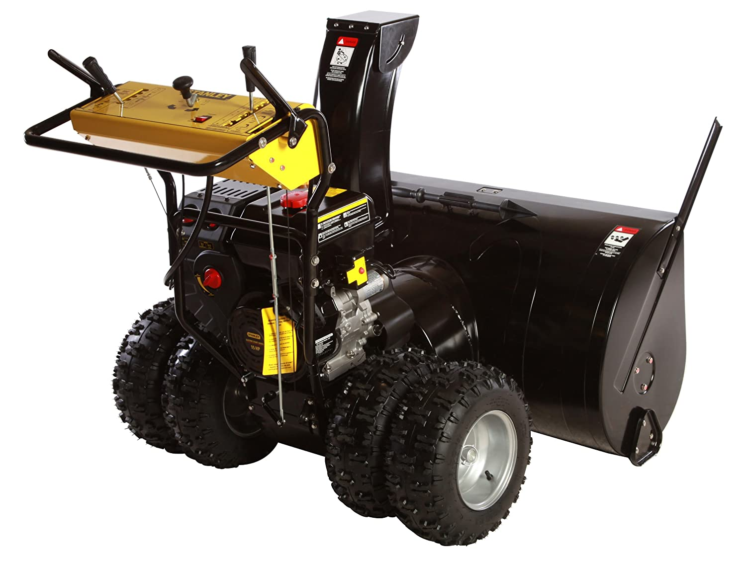 Industrial Snow Blowers : Best snow blowers on the market blower