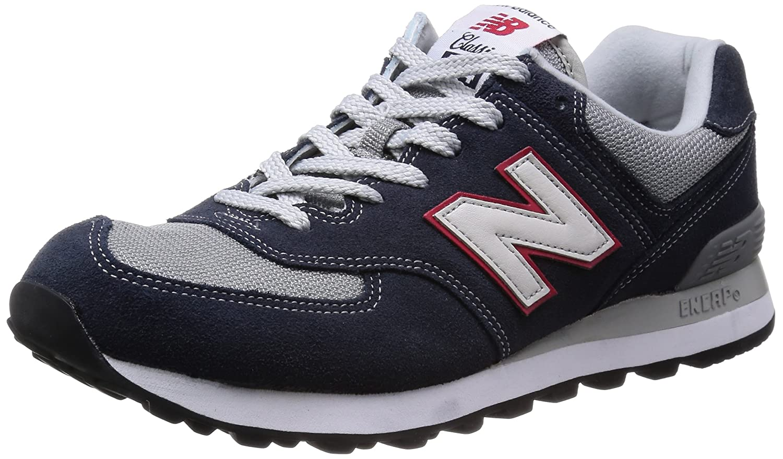 Amazon.co.jp: [ニューバランス] new balance NB ML574: Amazonファッション:通販