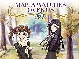 Maria Watches Over Us: Season 1