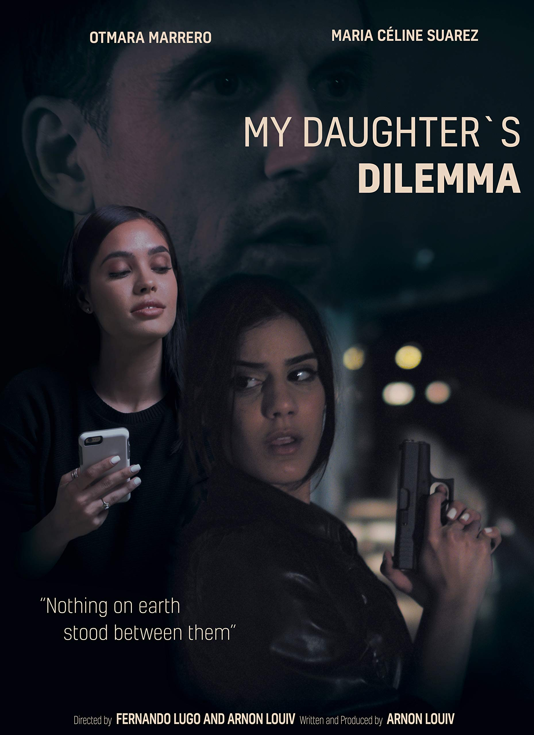 My Daughter's Dilemma on Amazon Prime Video UK