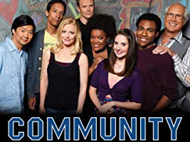 Community Season 3 [HD]