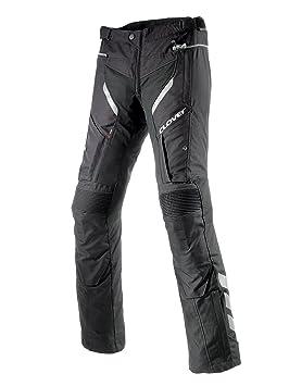 Clover 99135604_ 46Light Pro Pantalon de moto Noir Taille W: 31
