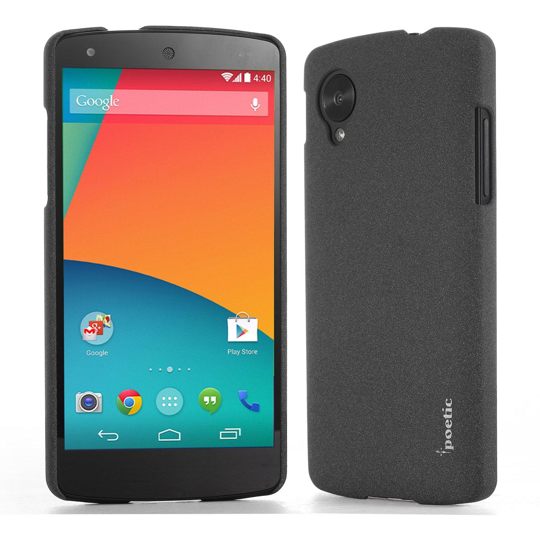 Nexus 5 Poetic Palette Case