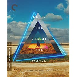 Until the End of the World The Criterion Collection [Blu-ray]