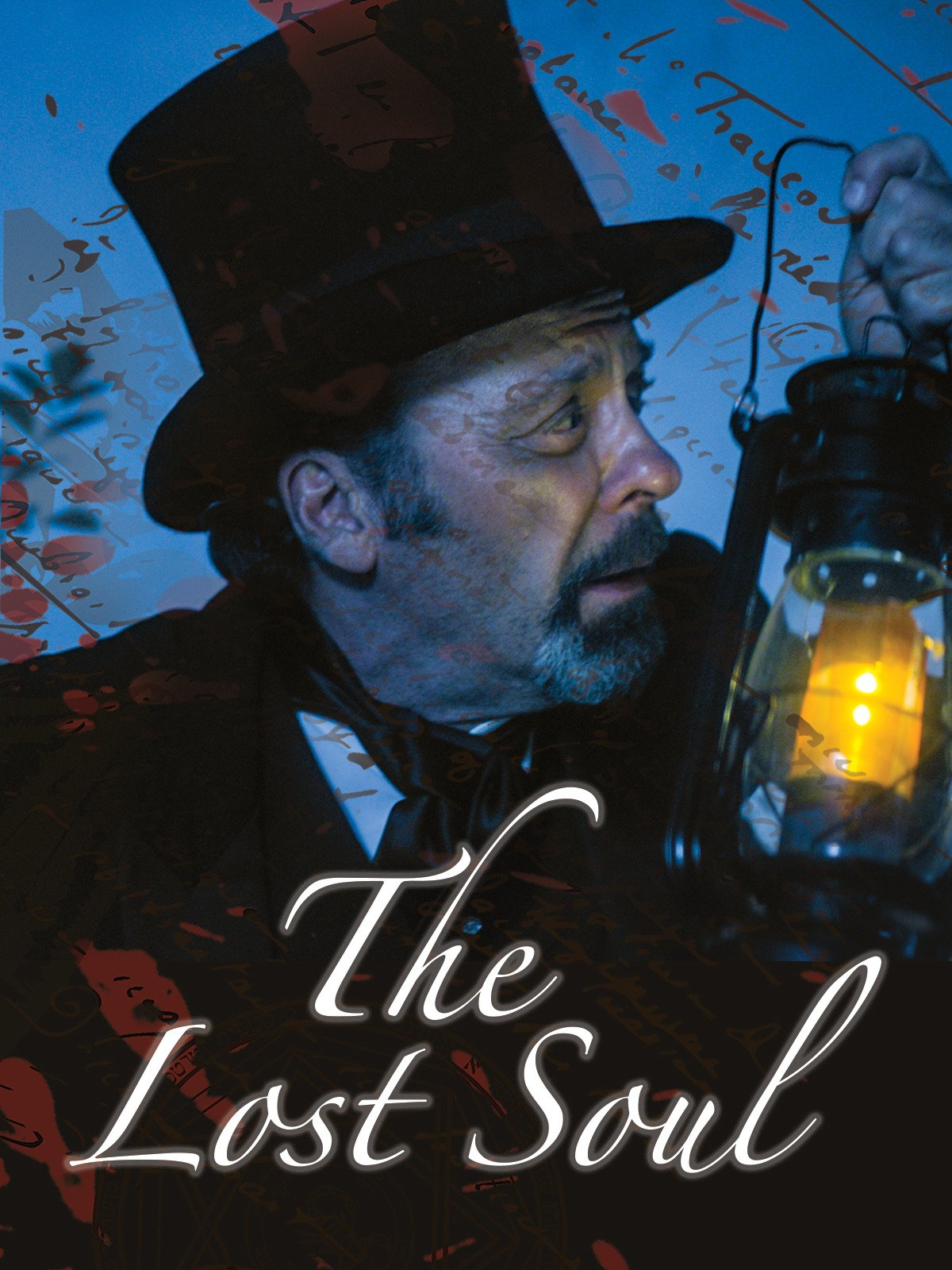 The Lost Soul on Amazon Prime Instant Video UK