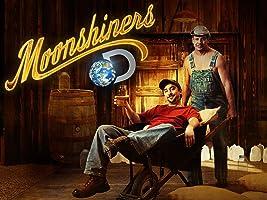 Moonshiners Season 3 [HD]