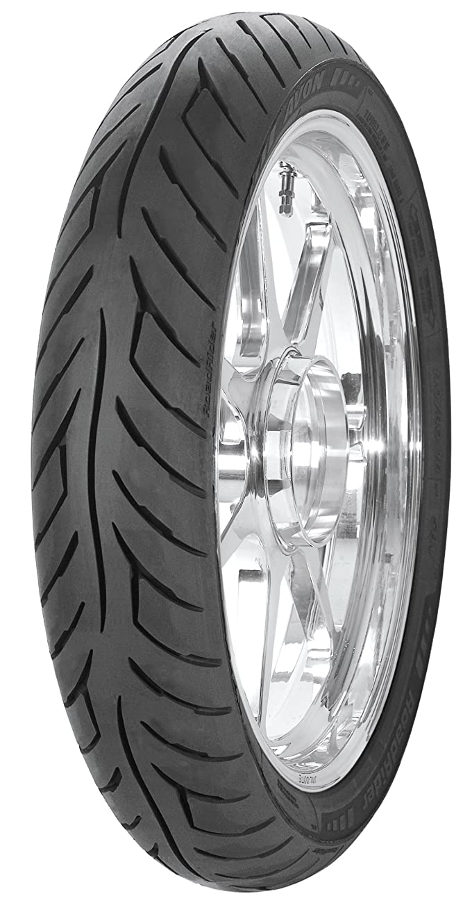 Avon Roadrider AM26 Universal Classic/Vintage Motorcycle Tire -110/80-18 0
