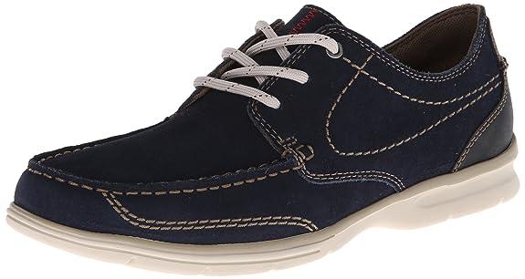 Clarks 其乐 男士真皮休闲鞋,$50.86(使用鞋类8折码)
