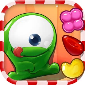 Sweets Mania Candy Match 3 Game from Webelinx LLC