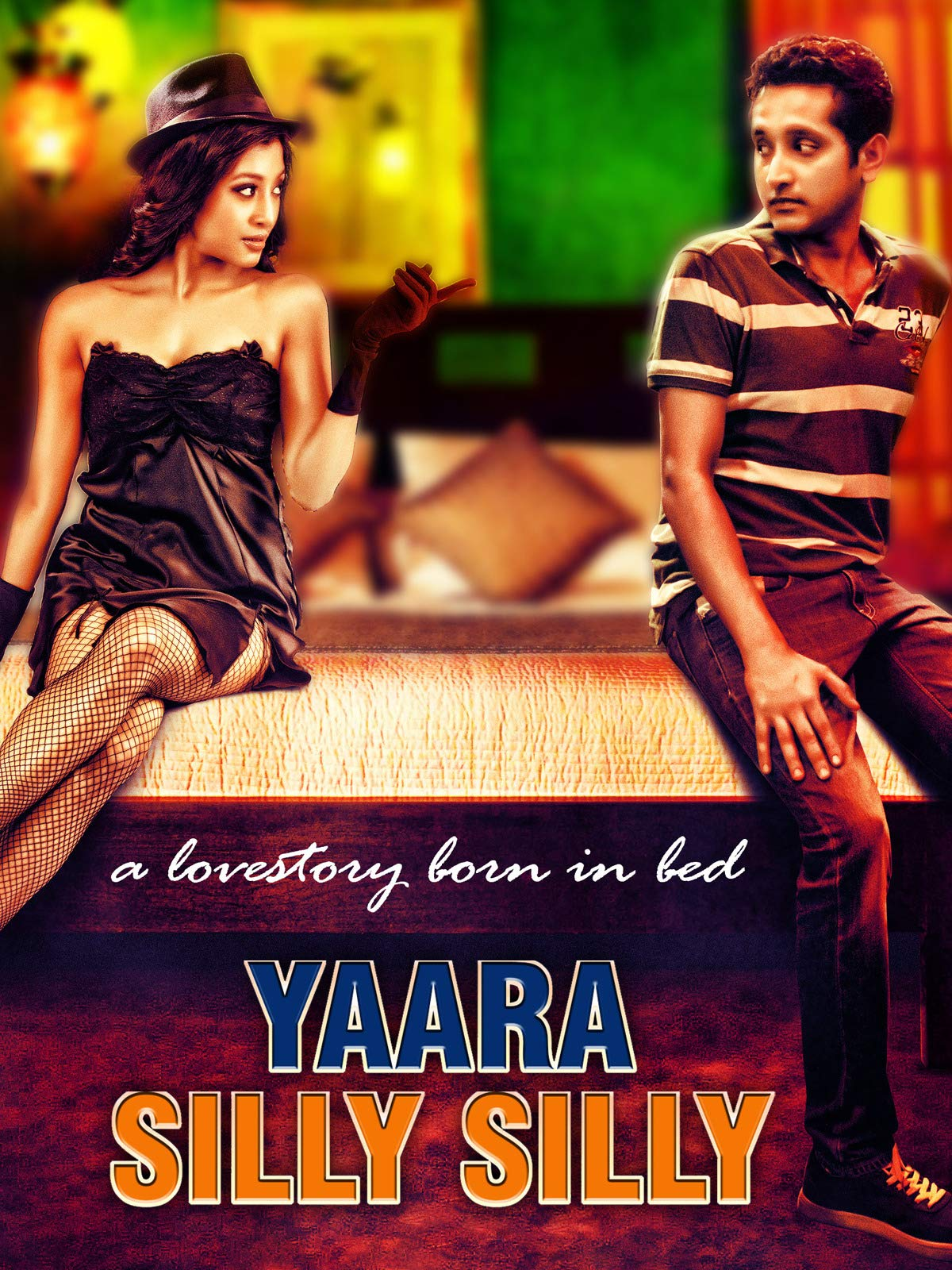 Yaara Silly Silly on Amazon Prime Video UK