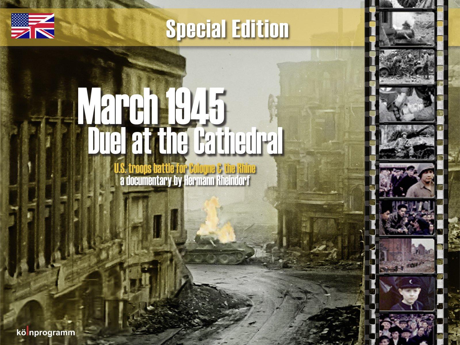 March 1945 - Season 1