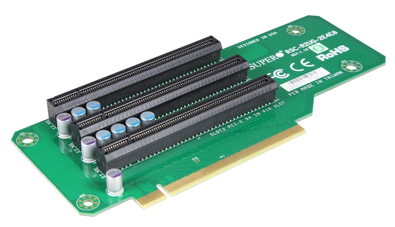 PCIe lane switching - Page 1