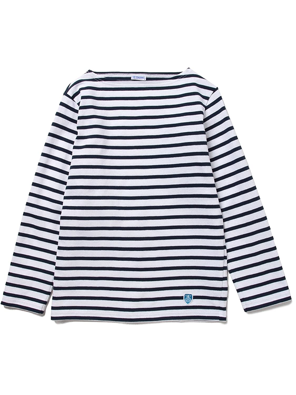 Amazon.co.jp: (レイビームス) Ray BEAMS ORCIVAL BD LS/PO: 服&ファッション小物