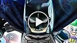 CGR Trailers - LEGO BATMAN 3: BEYOND GOTHAM Arrow...