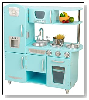 KidKraft Vintage Kitchen - Blue
