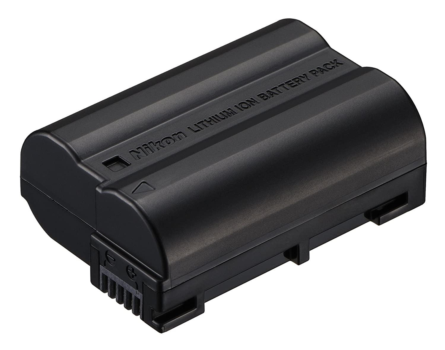 additional nikon battery