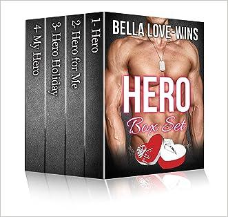 HERO (The Complete Series): Billionaire Romance