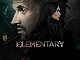 'Elementary, Season 4' from the web at 'http://ecx.images-amazon.com/images/I/81TrgsCn4oL._UY200_RI_UY200_.jpg'