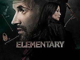 Elementary, Season 4