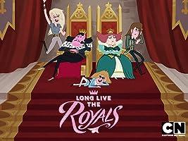 Long Live the Royals Season 1