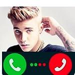 Justin Bieber Prank Calling [Fake cal...