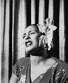 Bilder von Billie Holiday