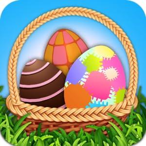 Hidden Egg Hunt from Zivix