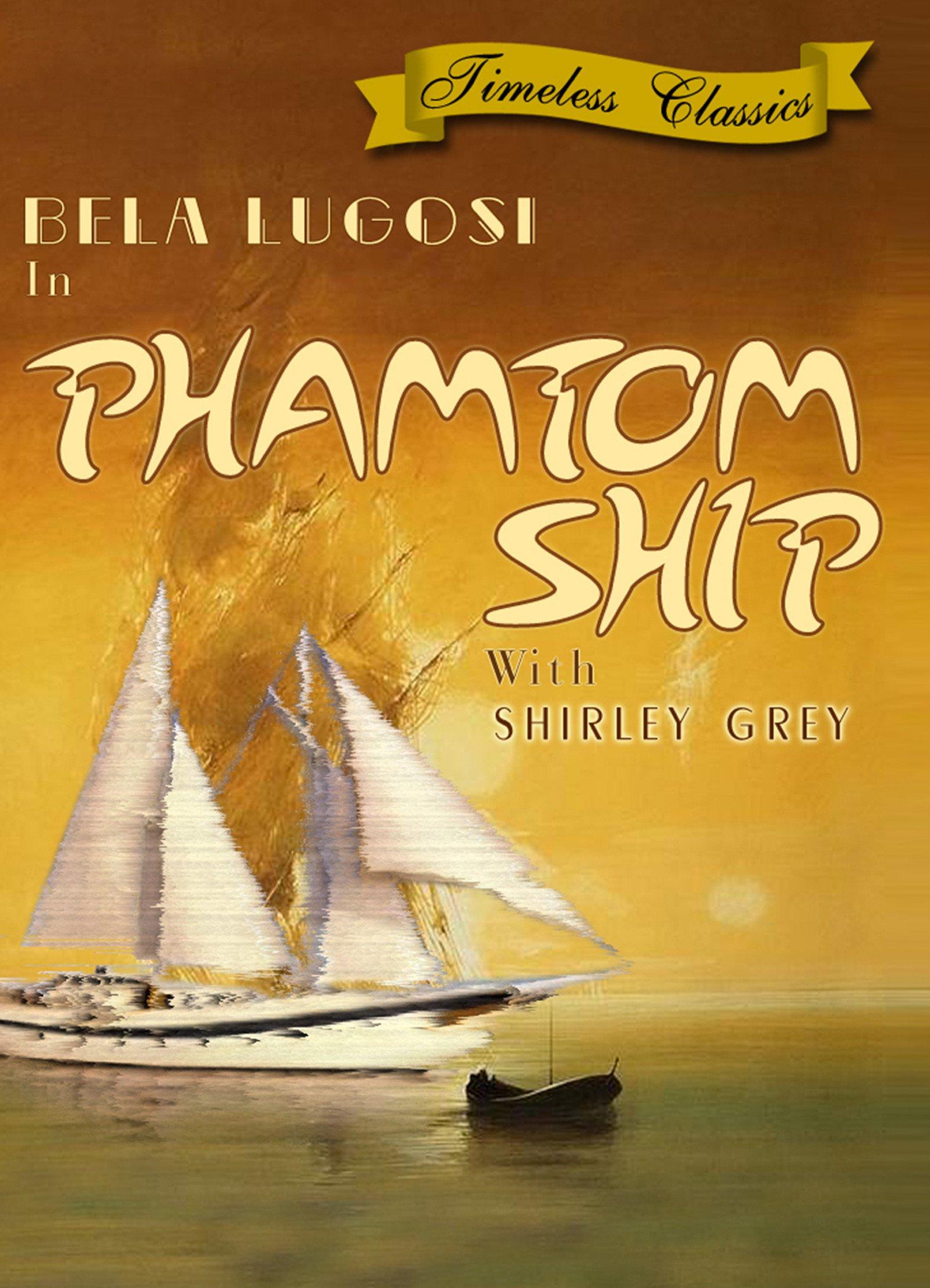 Phantom Ship (1935)