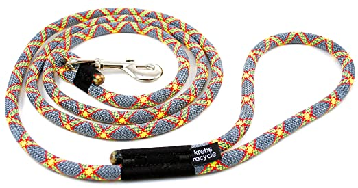 Krebs Recycle Climbing Rope Dog Leash