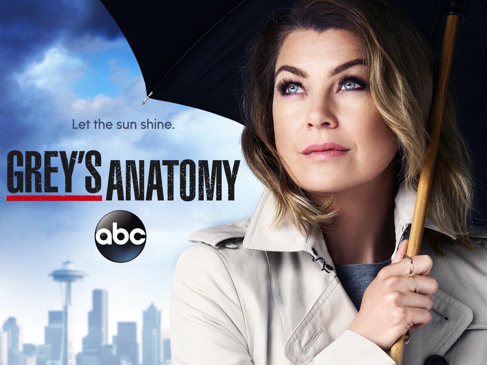 Watch Grey S Anatomy Season 12 On Amazon Prime Video Uk
