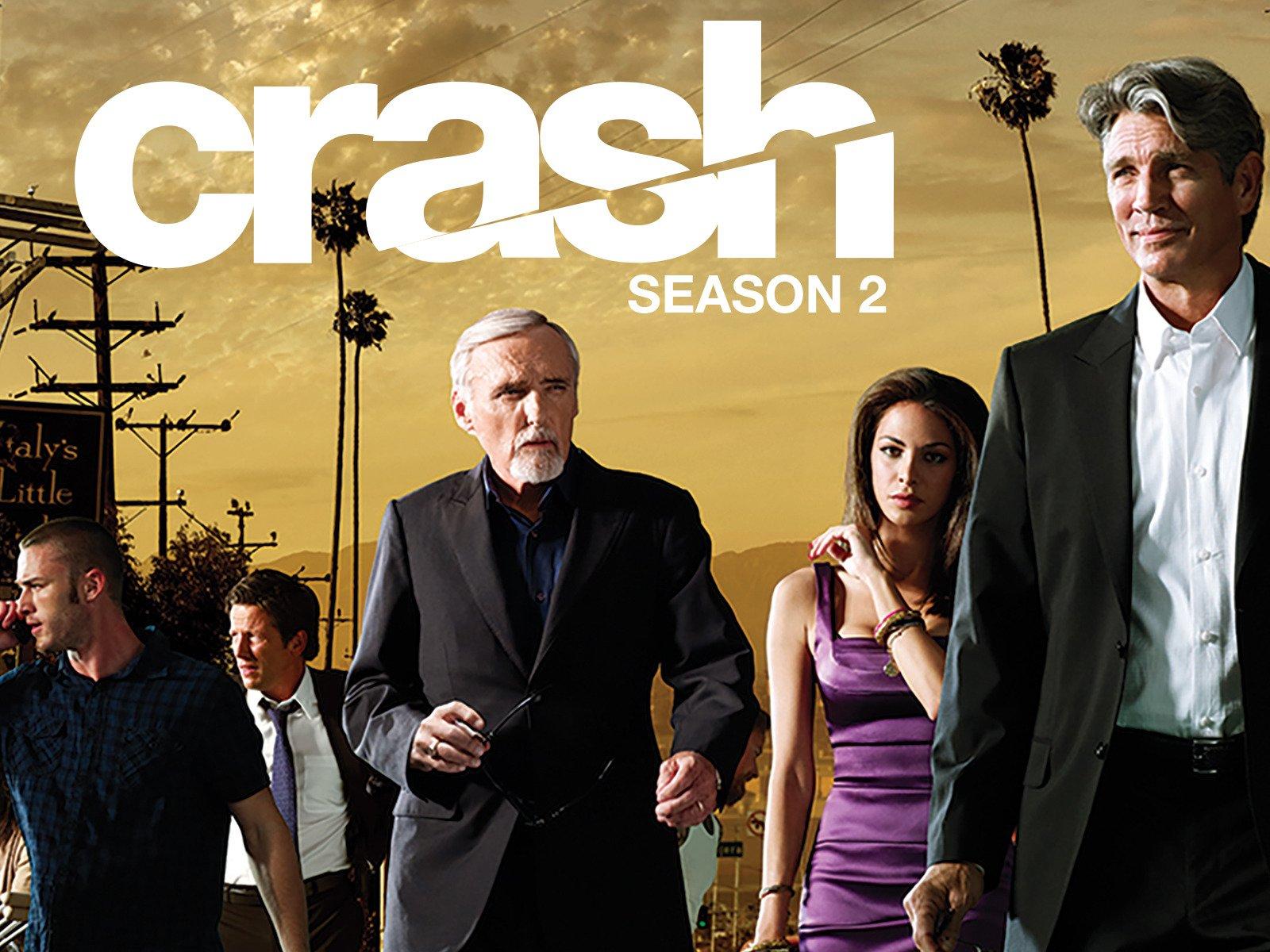 Crash - Season 2