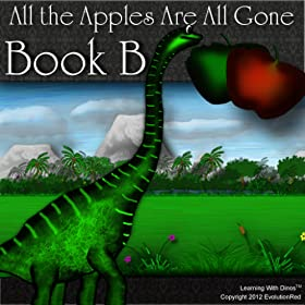 All the Apples Are All Gone - Book B (Part 2)