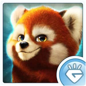 Animal Voyage: Island Adventure from Pocket Gems