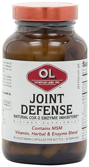 Отзывы Olympian Labs Joint Defense 90 cap