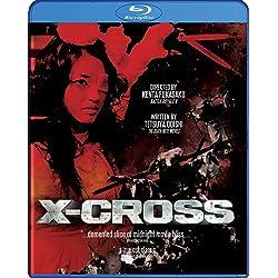 X-Cross [Blu-ray]