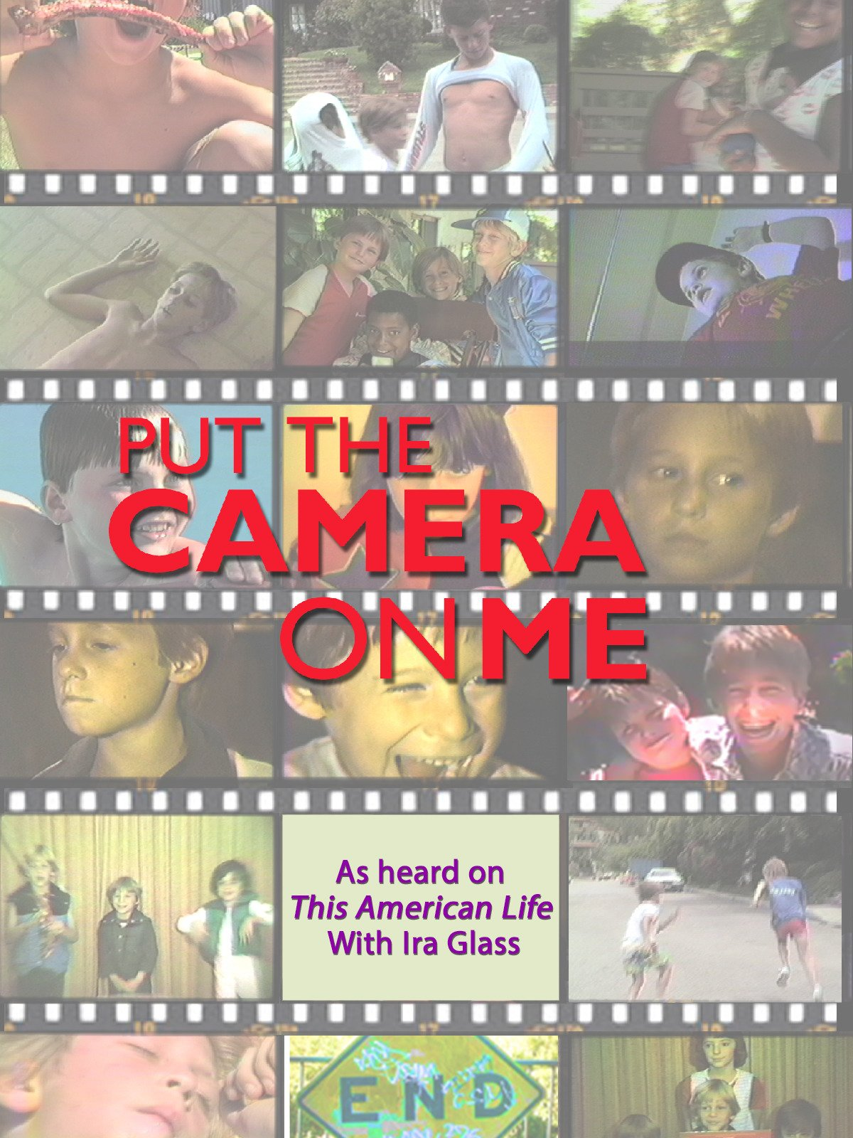 Put The Camera On Me on Amazon Prime Instant Video UK