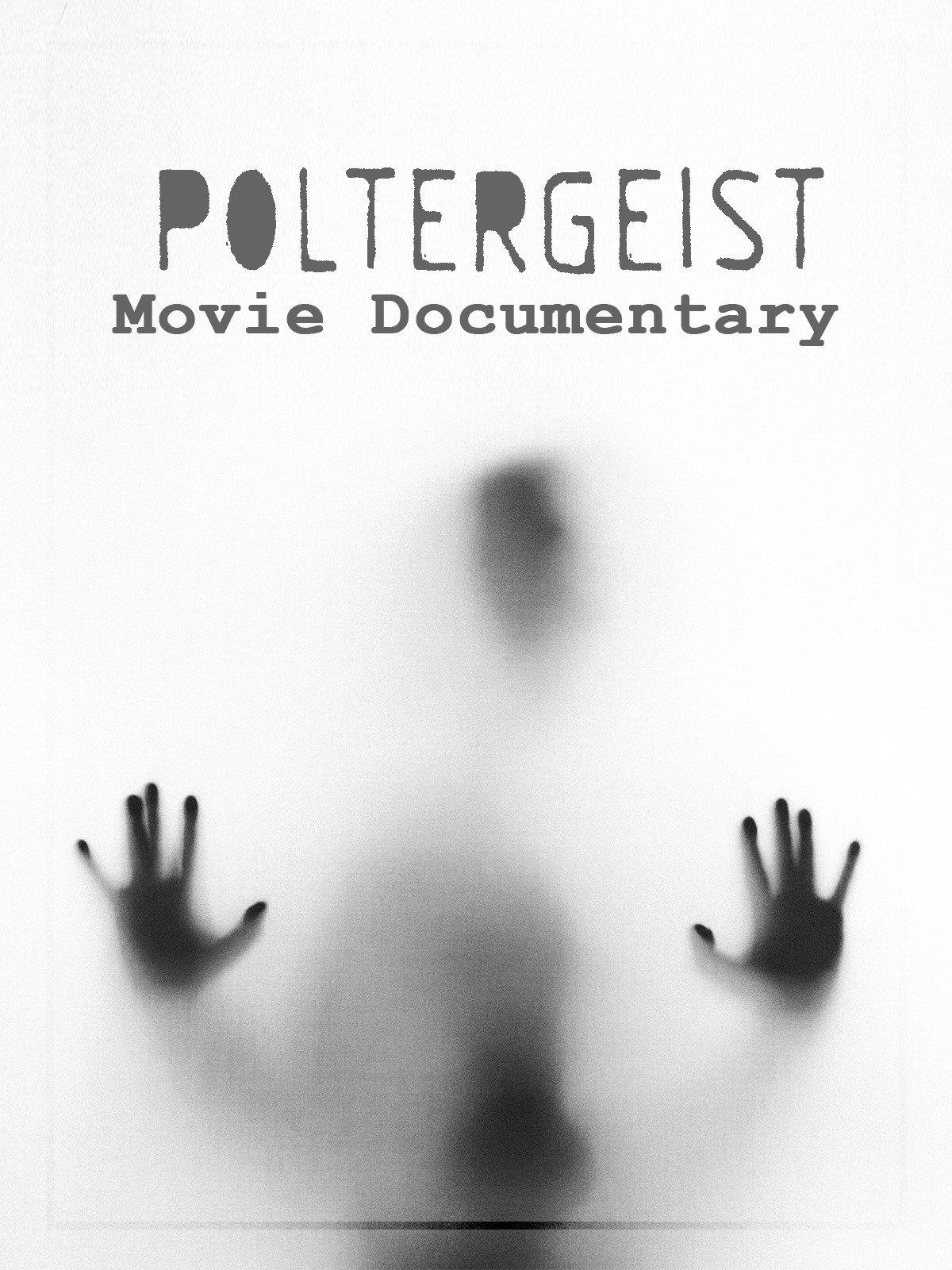 Poltergeist Movie Documentary on Amazon Prime Video UK