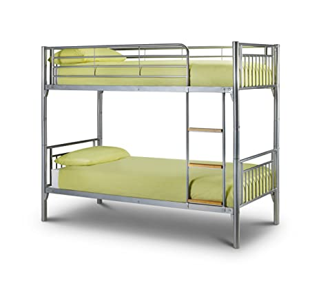 Julian Bowen Atlas Single Bunk Bed