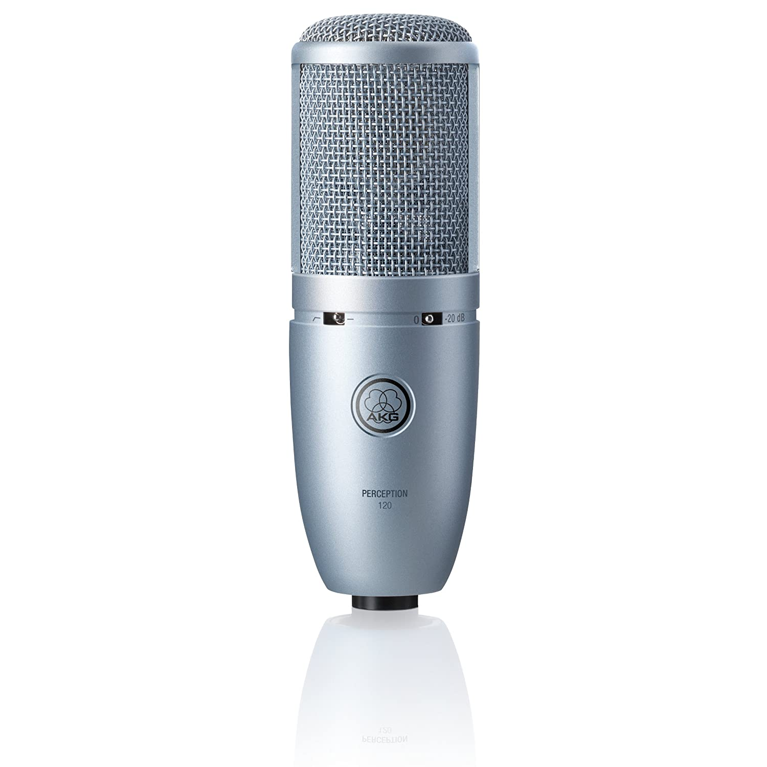 AKG PERCEPTION 120 MICROPHONE
