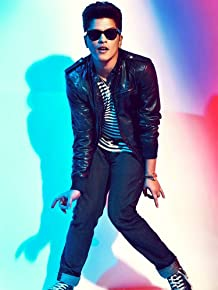 Image of Bruno Mars