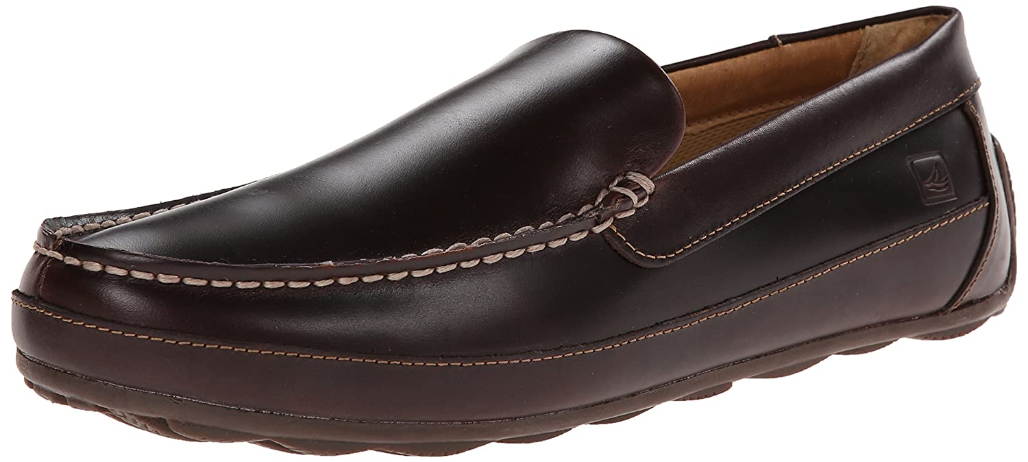 Sperry Top-Sider Men's Hampden Venetian Boat Shoe sperry top sider bahama boat shoe little kid big kid