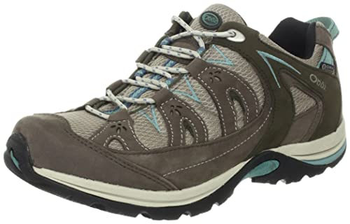 Women's Classic Oboz WoMystic Low BDRY Hiking Shoe Factory Outlet Multicolor Schemes