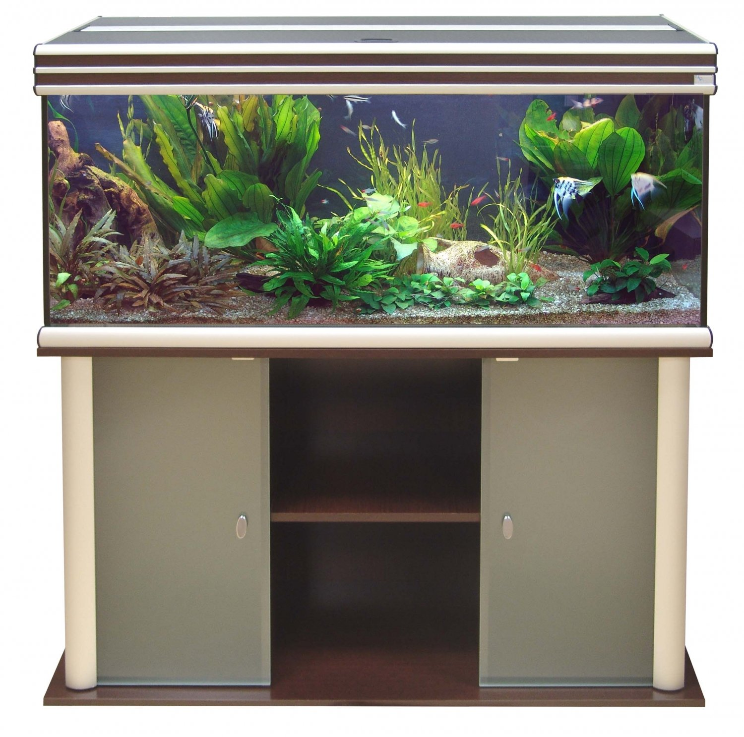 meuble aquarium 100 cm. Black Bedroom Furniture Sets. Home Design Ideas