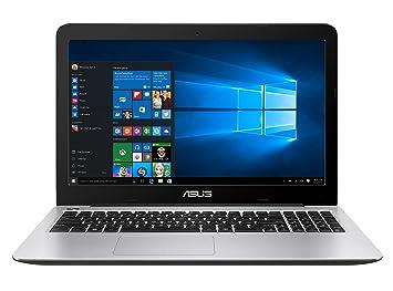 """ASUS-X556UA XO014T-Ordinateur portable 15,6"""" Intel Core i (5-6200U 8GB de RAM Disque dur 1TB Carte grafica intégrée) matte-Bleu foncé-clavier espagnol QWERTY"""